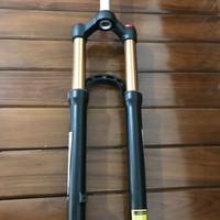 Fork merk Venom 26 Air T140 suspension sepeda mtb roadbike gowes
