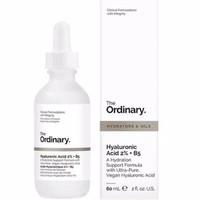 Serum Wajah the Ordinary Hyalunoric Acid 2%+B5 30 ml