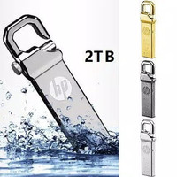 HP USB flash disk 2TB metal chasing high speed