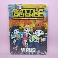 Battle Science - Virus by Kim Hyeon Soo