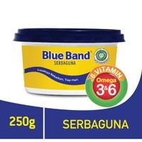 Blueband Cup Serbaguna 250gr