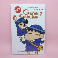 New Crayon Shinchan 07