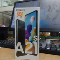 Samsung Galaxy A21s 6/64GB Garansi Resmi Sein