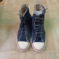 sneakers Fila   sepatu pria Fila   second branded import original