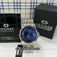 JAM TANGAN PRIA HEGNER ORIGINAL HW1295G