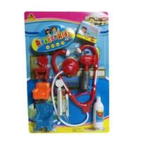 Mainan Anak Dokter dokteran Set