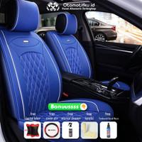 Sarung jok mobil Isuzu Panther Otomotifku Terbaik Bahan MBtech Carrera