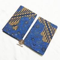 Original kain batik Danar Hadi Solo Motif 13