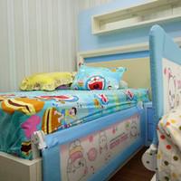 Baby Bedrail Hokkie ukuran150*64
