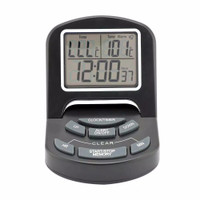 Termometer Masak Daging BBQ Digital Cooking Meat Thermometer