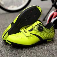 Sepatu Sepeda Mtb Spd Cleat Pedal Dengan Pengunci Otomatis Untuk Outdo
