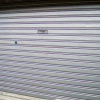 Pemasangan/Service Rolling Door Aluminium