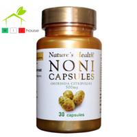 Natures Health / Nature's Health Noni Capsules 500mg isi 30 Kapsul