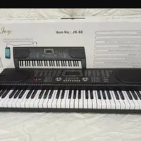 Keyboard Piano Orgen Joy JK 60 Original