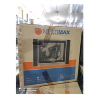 TV Tabung Multimax 21inch-21SG33CB Screen Display