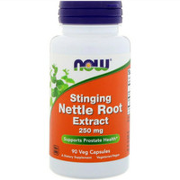 now stinging nettle root extract 250mg 250 mg 90 caps