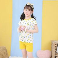 set baju anak import