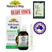 Nature's way kids smart Dropa Probiotic 20ml