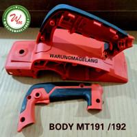 BODY MESIN PASAH PLANER MAKTEC MT191 MT192 MT 191 192 KETAM SERUT
