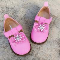 Sepatu Anak Import 506 fushia