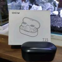 tws QCY T1S T2C true wireless stereo earphone headset bluetooth 0.5