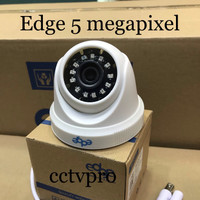 Kamera cctv EDGE 5 megapixel INDOOR