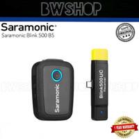 Saramonic Blink 500 B5 Wireless Microphone