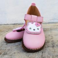 Sepatu Anak Import 501 pink
