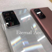 Samsung Galaxy NOTE 20 NOTE 20 ULTRA -Tempered Glass Kamera PREMIUM