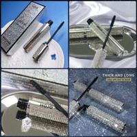 HOJO DIAMOND SILK FIBER LONG VOLUMINOUS MASCARA /CURLY LONG EYELASH