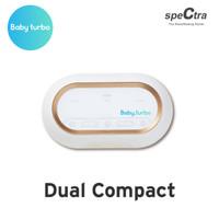 Breast Pump BreastPump Spectra Dual Compact Pompa Asi Spectra
