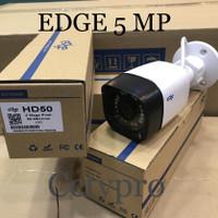 Kamera cctv EDGE 5 Megapixel outdoor