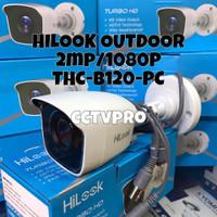 camera cctv hilook hikvision 2 mp 1080p outdoor thc-b120-p