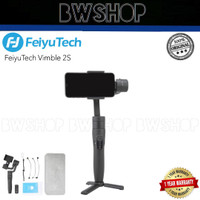 Feiyu Vimble 2S 3-Axis Gimbal Stabilizer For Smartphone