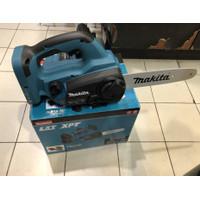 Mesin chainsaw makita duc252z