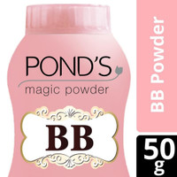 PONDS Magic Powder BB 50g