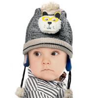kupluk bayi/belita laki-laki.kupluk distro kucing anak cowok/BBlSJ
