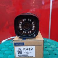 Kamera CCTV 5MP Outdoor edge Camera 5 Megapixel