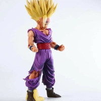 Action Figure Dragon Ball Z Master Stars Piece MSP The Son Gohan