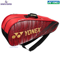 New Tas Badminton Yonex LRB 05 / LRB05 Red Black