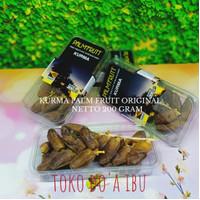 Grosir Kurma Tangkai Palm Fruit 200gr Palm Fruit Original