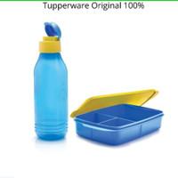 Cool ten tupperware