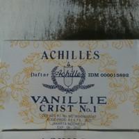 1 kota vanillie