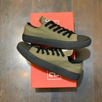 Sepatu Converse CT Army Black