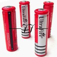 Baterai 18650 ultrafire recharger isi ulang batre