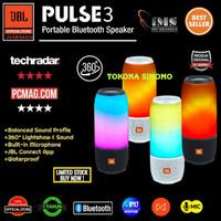 JBL Pulse 3 Wireless Bluetooth with IPX7 Waterproof Speaker Original