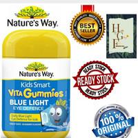 Nature's way kidsmart Vita gummies Blue light eye defence 50 pastilles