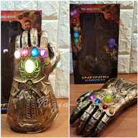 Mainan Anak Sarung Tangan Thanos Avenger