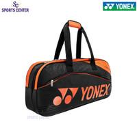 Tas Raket Badminton / Bulutangkis Yonex 9631 Orange