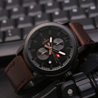jam tangan swiss army original pria sa 9017